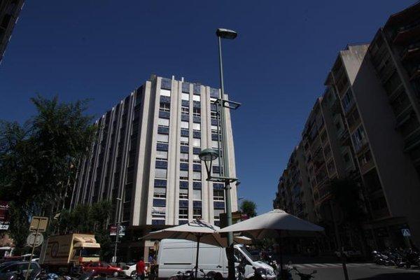 Residencia Familiar Casa Nostra - фото 23