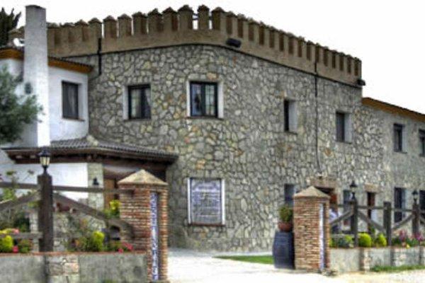 Hotel La Torre - фото 22
