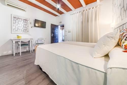 Hotel Dulce Nombre - фото 3