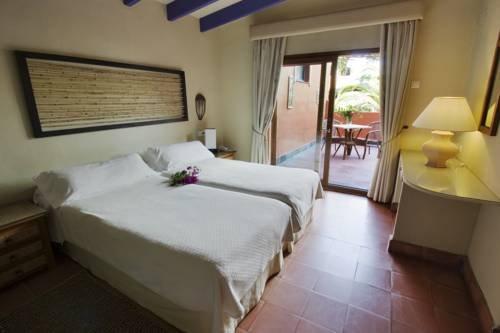 Beach Hotel Dos Mares - фото 3