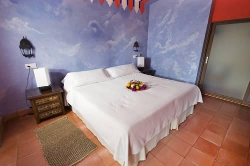 Beach Hotel Dos Mares - фото 4