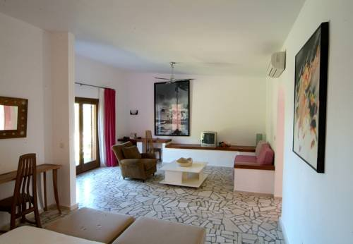Hotel Punta Sur - фото 10