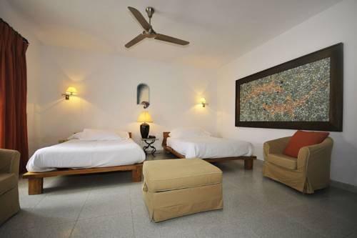 Hotel Punta Sur - фото 2