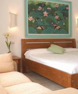 Hotel Punta Sur - фото 6