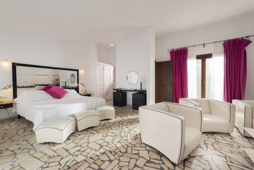 Hotel Punta Sur - фото 9
