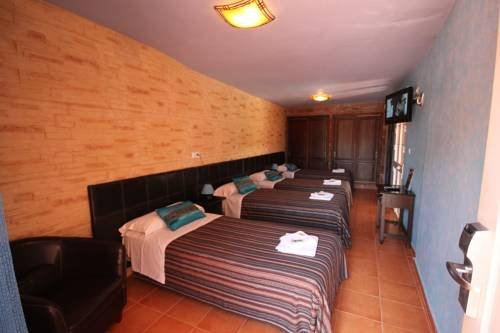 Hotel Copacabana Tarifa Beach - фото 3