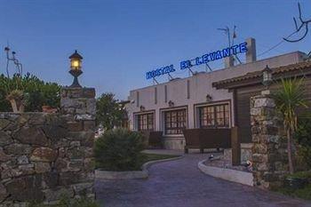 Hostal El Levante - фото 14