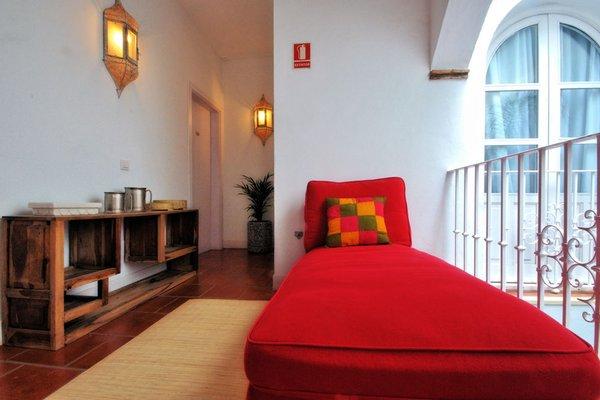 Benali Guest House - фото 5