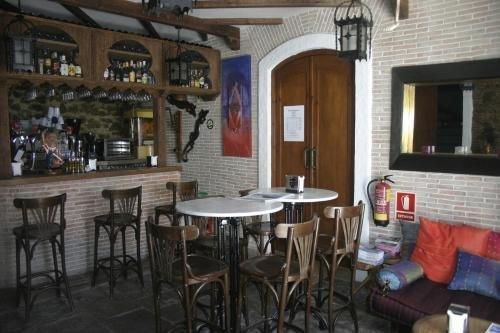 Hostal El Asturiano - фото 11