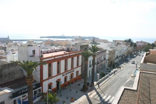Hostal El Asturiano - фото 21
