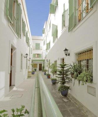 Apartamentos Gravina - фото 50