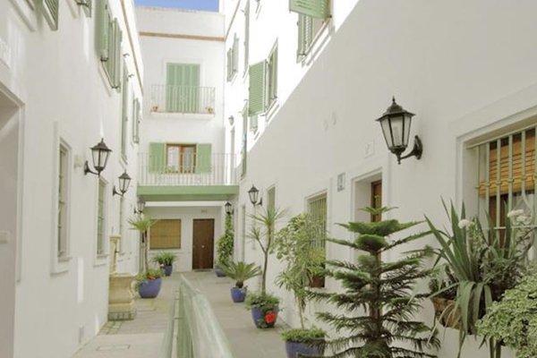 Apartamentos Gravina - фото 1