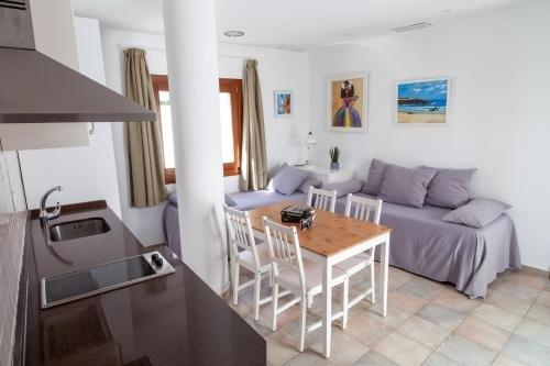 Apartamentos Gravina - фото 23