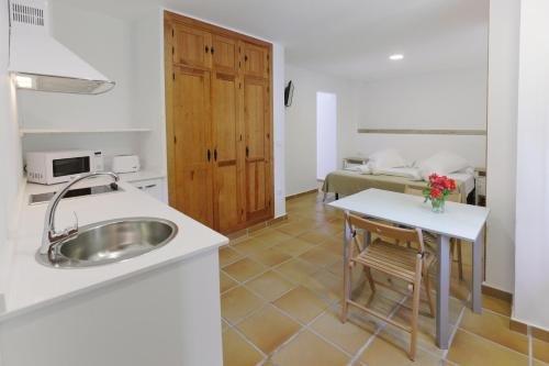 Apartamentos Gravina - фото 9