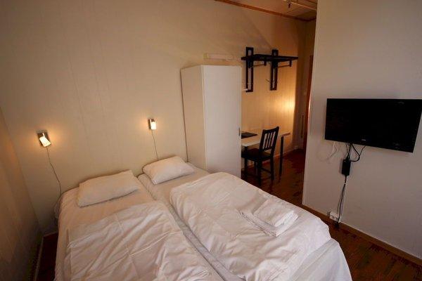 Ami Hotel - фото 2