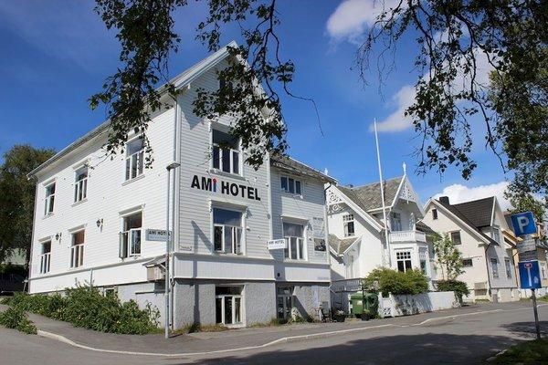 Ami Hotel - фото 21