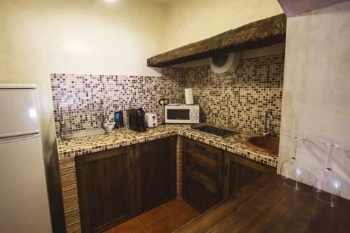 Alojamientos Rurales los Albardinales - фото 11