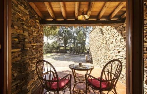 Alojamientos Rurales los Albardinales - фото 13