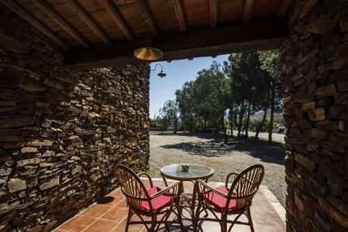 Alojamientos Rurales los Albardinales - фото 15