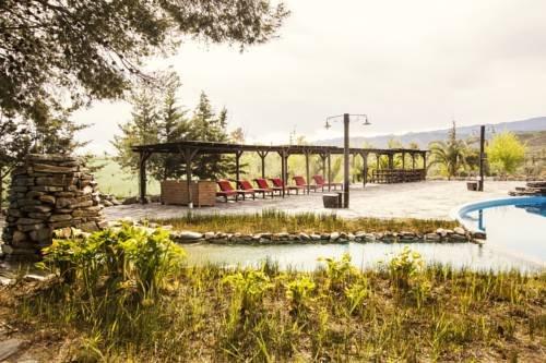 Alojamientos Rurales los Albardinales - фото 18