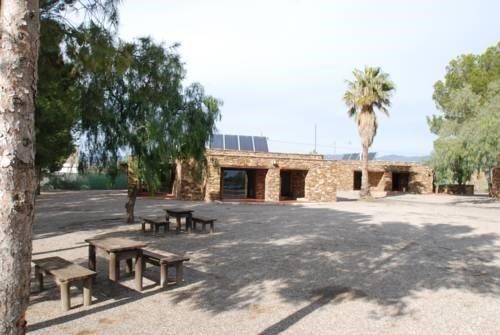 Alojamientos Rurales los Albardinales - фото 19