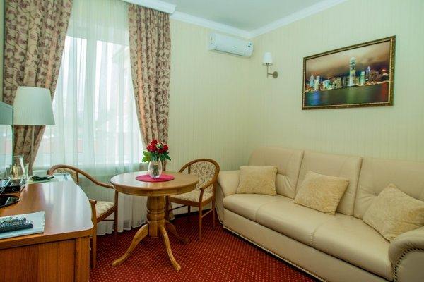 Гостиный дом Заречный - фото 9