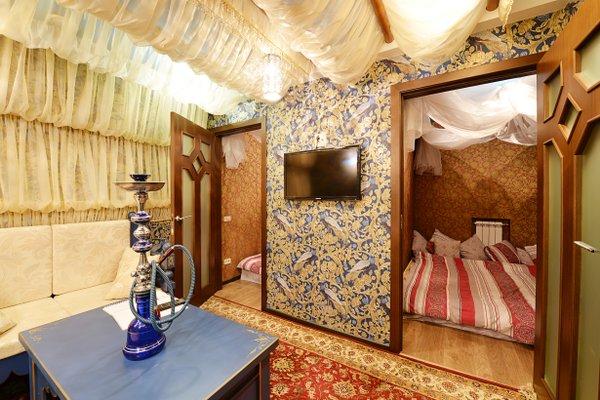 Мини-отель Black cube - фото 50