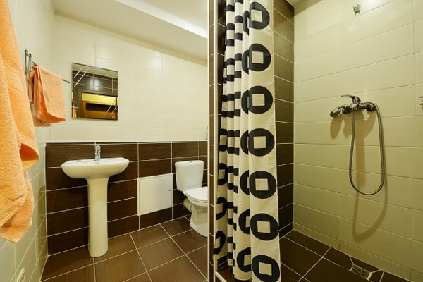 Мини-отель Black cube - фото 10