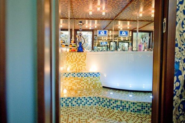 Мини-отель Black cube - фото 14