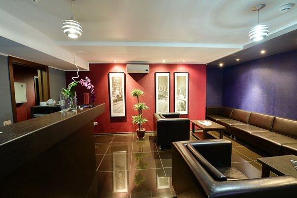 Мини-отель Black cube - фото 19