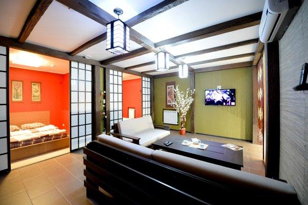 Мини-отель Black cube - фото 2