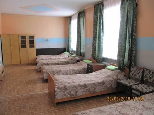 Imidzh Hotel - фото 2