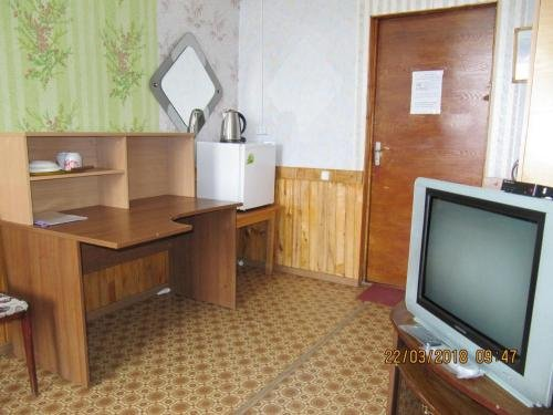 Imidzh Hotel - фото 6