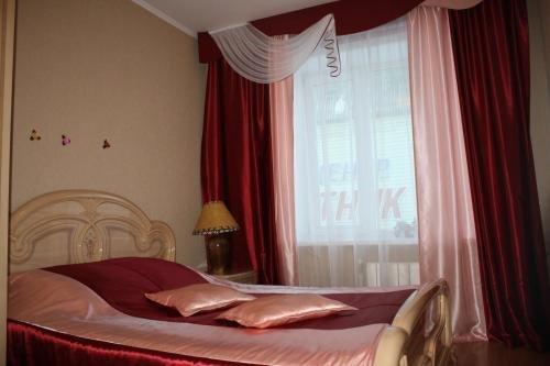 Отель на Вайнера - фото 1