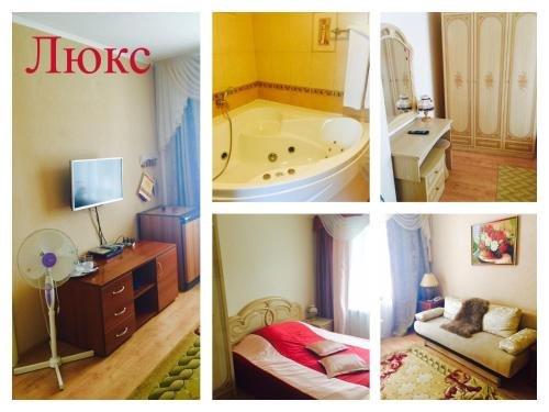 Отель на Вайнера - фото 11