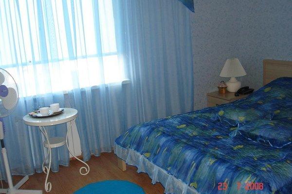 Отель на Вайнера - фото 4