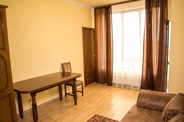 Отель Ангелина - фото 11
