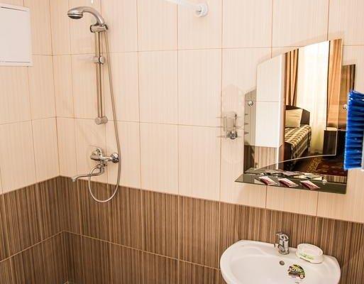 Отель Ангелина - фото 14
