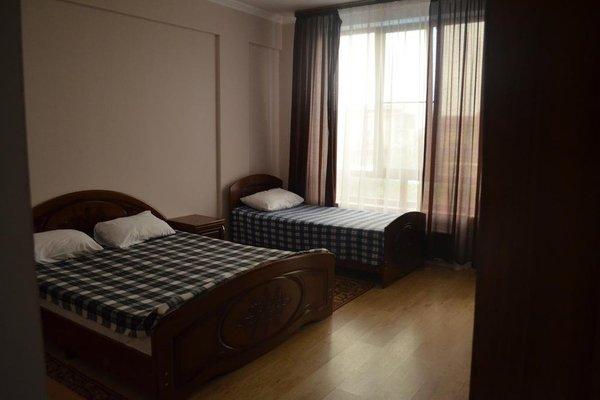 Отель Ангелина - фото 7