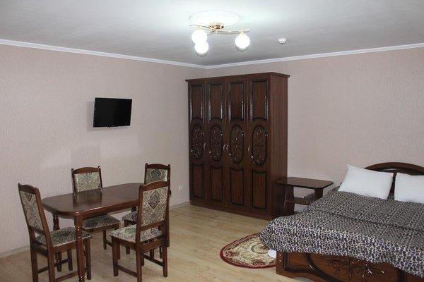 Отель Ангелина - фото 9