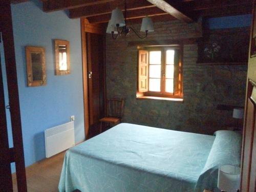 Apartamentos Rurales La Caviana - фото 50