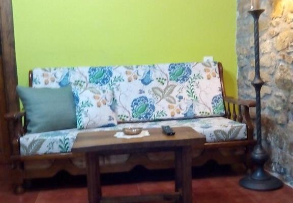 Apartamentos Rurales La Caviana - фото 1