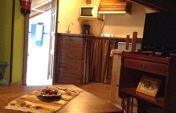 Apartamentos Rurales La Caviana - фото 11