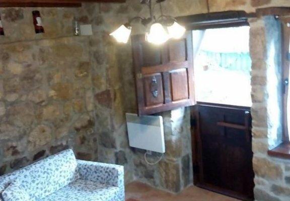 Apartamentos Rurales La Caviana - фото 15