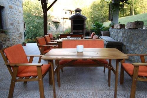 Apartamentos Rurales La Caviana - фото 19