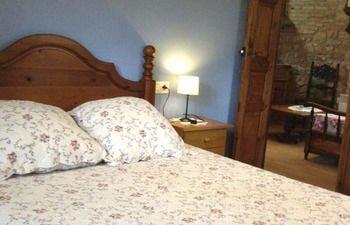 Apartamentos Rurales La Caviana - фото 2