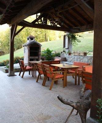 Apartamentos Rurales La Caviana - фото 21