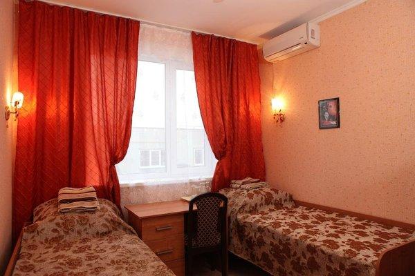 Aelita Hotel - фото 14