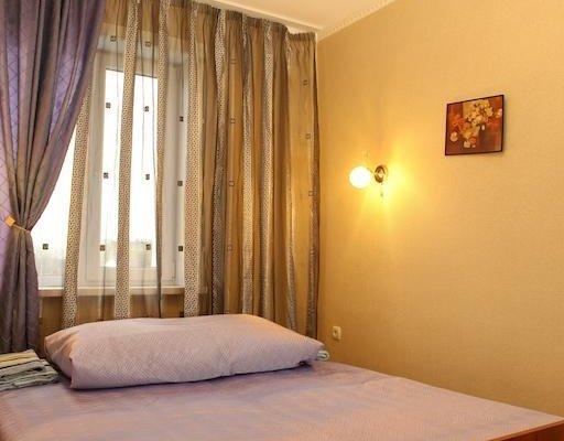 Aelita Hotel - фото 1