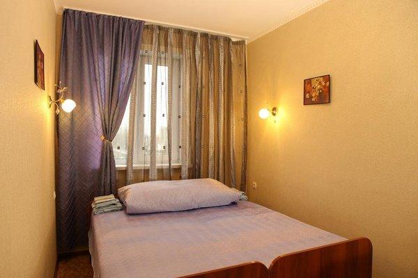 Aelita Hotel - фото 2